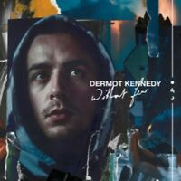 Dermot Kennedy - Without Fear (CD Album) NEW SEALED