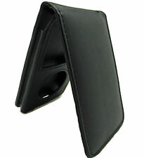 Universal Synthetic Leather Cases for iPod and MP3 Player