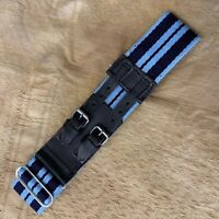 UK BRITISH ARMY SURPLUS EDUCATIONAL & TRAINING SERVICES ETS STABLE BELT, UNIFORM