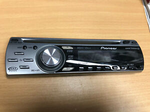 Pioneer DEH-p3800mp DEH-P380MP car stereo replacement FACEPLATE ONLY FACE NEW