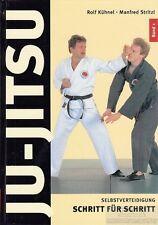 Ju-Jitsu: Kühnel, Rolf / Stritzl, Manfred