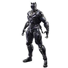 Square Enix Variant Play Arts Kai Marvel Universe Black Panther Action Figure