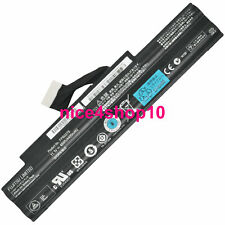 Genuine FPB0278 FPB0285 Battery for Fujitsu Lifebook 552 AH552 31CR19/66-2 48Wh