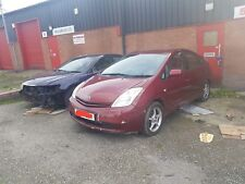 Toyota prius 1.5 2004-2008 hybrid Breaking For Spares Parts(10mm bolt)