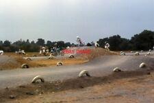 PHOTO  1968 BURGESS HILL SUSSEX BMX RACING THE BURGESS HILL TRACK  V2