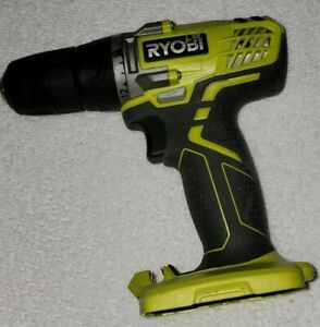 Ryobi HJP003 12V  Lithium-Ion Cordless 3/8 in. Drill Driver Tool Only