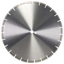 "18"" Universal Asphalt & Cured Concrete Diamond Blade"