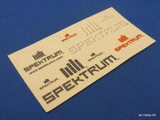 Spektrum RC 2.4Ghz Decal