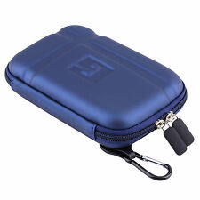 "5"" Inch Hard Carrying Travel GPS Case Bag Pouch Protective Shell For Garmin Nuvi"