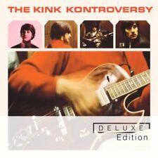The Kinks - Kink Kontroversy