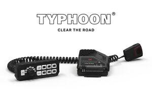 NEW Feniex Typhoon Full Function PA/Lighting Controller