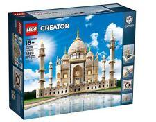Lego Creator 10256 Taj Mahal New and Sealed