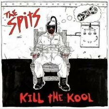 The Spits - Kill the Kool [New CD]