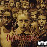 KORN - Untouchables - CD Album