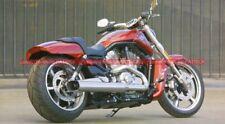 HARLEY DAVIDSON 1130 V-Rod Muscle ( Vrod ) Fiche Moto #002609