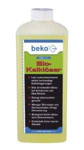 Beko Profi Bio-Kalklöser für den Haushalt Konzentrat 1 Liter