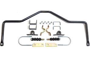 "7/8"" Rear High Performance Sway Bar 1963-76 Mopar A, 65-70 B Body"