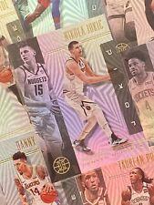 2019-20 NBA Illusions Vet Base *Pick Your Player*