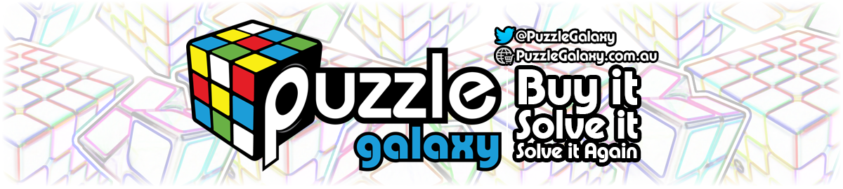 Puzzle Galaxy Store