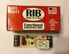 RIB RIBMU1C  Contact Board (New)