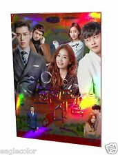 Hyde, Jekyll and I Korean Drama (3DVDs) High Quality - Box Set!