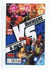 Avengers 1st Edition Near Mint Grade Comic Books