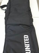 Demon United Phantom Travel Snowboard Bag with Wheels