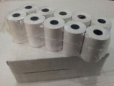 VERIFONE Vx670 & Vx680 APPROVED QUALITY THERMAL PAPER 10 ROLLS