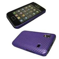 caseroxx Backcover für Samsung S5830 Galaxy Ace in lila aus Kunststoff