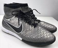 Nike Mens magistax entrenadores Calcetín Botas Acc Altas Con Cordones Size Uk 10 EU 45