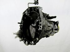 55181588 CAMBIO MECCANICO FIAT PUNTO EVO 1.4 57KW 5P B/GPL 5M (2010) RICAMBIO US
