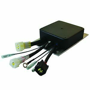 Yamaha Ignition Pack CDI 4cyl 115 & 130 hp 1990 - 2005  6N7-85540-00-00