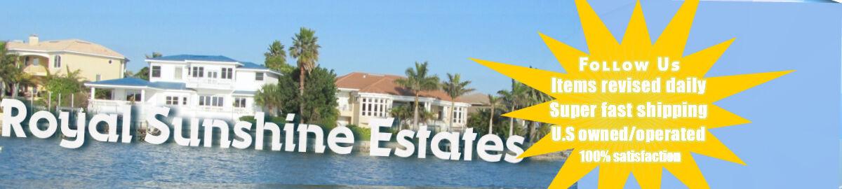 Royal SunShine Estates