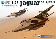 Kitty Hawk 80106 1/48 Sepecat Jaguar GR.1/GR.3