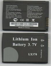 NEW BATTERY FOR LG LX370 GS290 COOKIE FRESH LGIP-430N USA
