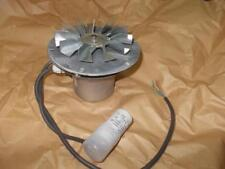 Motore Estrattore Fumi per Stufa Enviro Fire EF2- EF3 - MERIDIAN - EF5 - WINDSOR