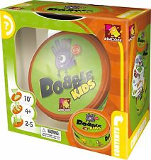 Dobble Kids Card Game | Fun Family Card Game by Asmodee