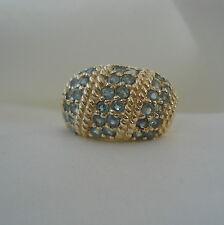 1.68ct Certified Natural Alexandrite & Diamond Gold Ring