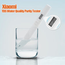 NEW Xiaomi TDS Meter Tester Detection Pen Digital Water Quality Measuring Purity