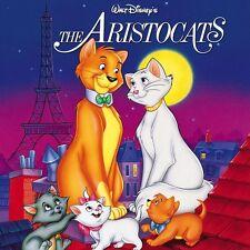 Original Motion Picture Soundtrack CD Les Aristochats (The Aristocats) (M/M)