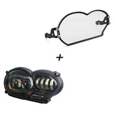 FARO LED BMW GS 1200 04-13 2019 IP67 PLUG&PLAY CANBUS NO ERROR + PROTEZIONE FARO