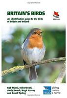 Britain's Birds: An Identification Guide to the Birds of Britain and Irela