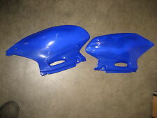 Yamaha Wr 400 Seat Cover Side Fairing Page Right Left 8600 Polispo
