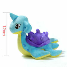 Pokemon Lapras Plush Doll Stuffed Poke Toy 12-16cmRARE Gift New with Tags