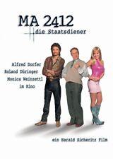 MA 2412, DIE STAATSDIENER - Der Kinofilm (Roland Düringer, Alfred Dorfer) NEU