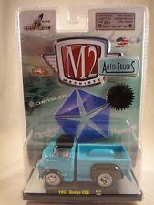 M2 Auto-Trucks 1957 Dodge COE 14-09 Release 25 Buy More Save More