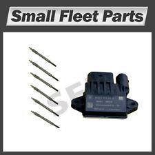 Sprinter Diesel Glow Plug Module Kit Fits Dodge MB Freightliner: 642 900 77 01