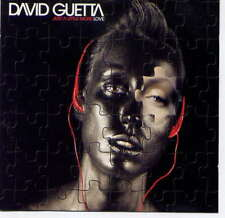 DAVID GUETTA -  Just a little more love - CD album