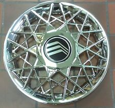 NEW 1998 - 2002 Mercury Grand Marquis Hubcap Wheelcover Aftermarket Wheel Cover