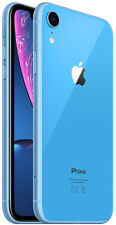 Apple iPhone XR 128GB ITALIA Blue LTE NUOVO Originale Smartphone iOS12